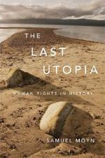 The Last Utopia.