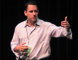 Peter Thiel. Click image to expand.