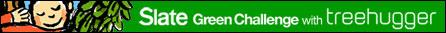 Slate Green Challenge