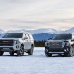 Gravel Ile Des Soeurs Chevrolet Buick Gmc The New 2021 Gmc Yukon Unveiled