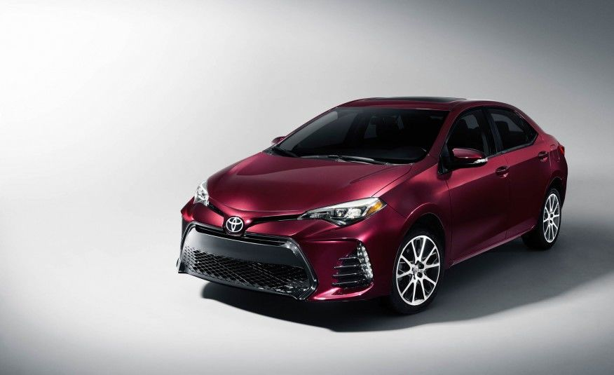 new corolla altis launch date grand veloz semisena 2017 toyota celebrating 50 years of excellence by more details