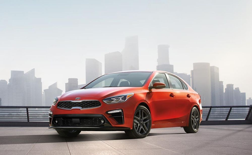 medium resolution of the new 2019 kia forte
