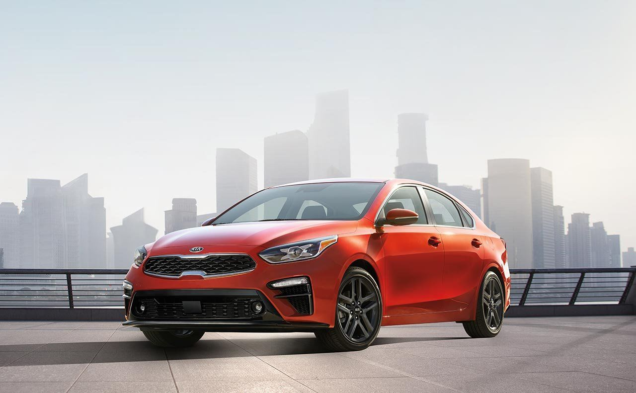 hight resolution of the new 2019 kia forte