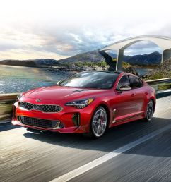 everything you need to know about the new 2019 kia stinger [ 1575 x 1200 Pixel ]