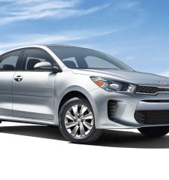 the 2019 kia rio gives you your money s worth [ 1280 x 791 Pixel ]