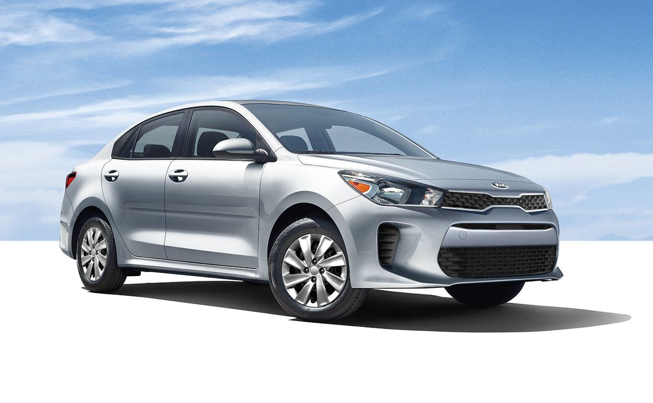 hight resolution of the 2019 kia rio gives you your money s worth