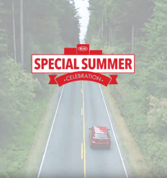 special summer celebration sales event at western kia rio [ 1188 x 677 Pixel ]