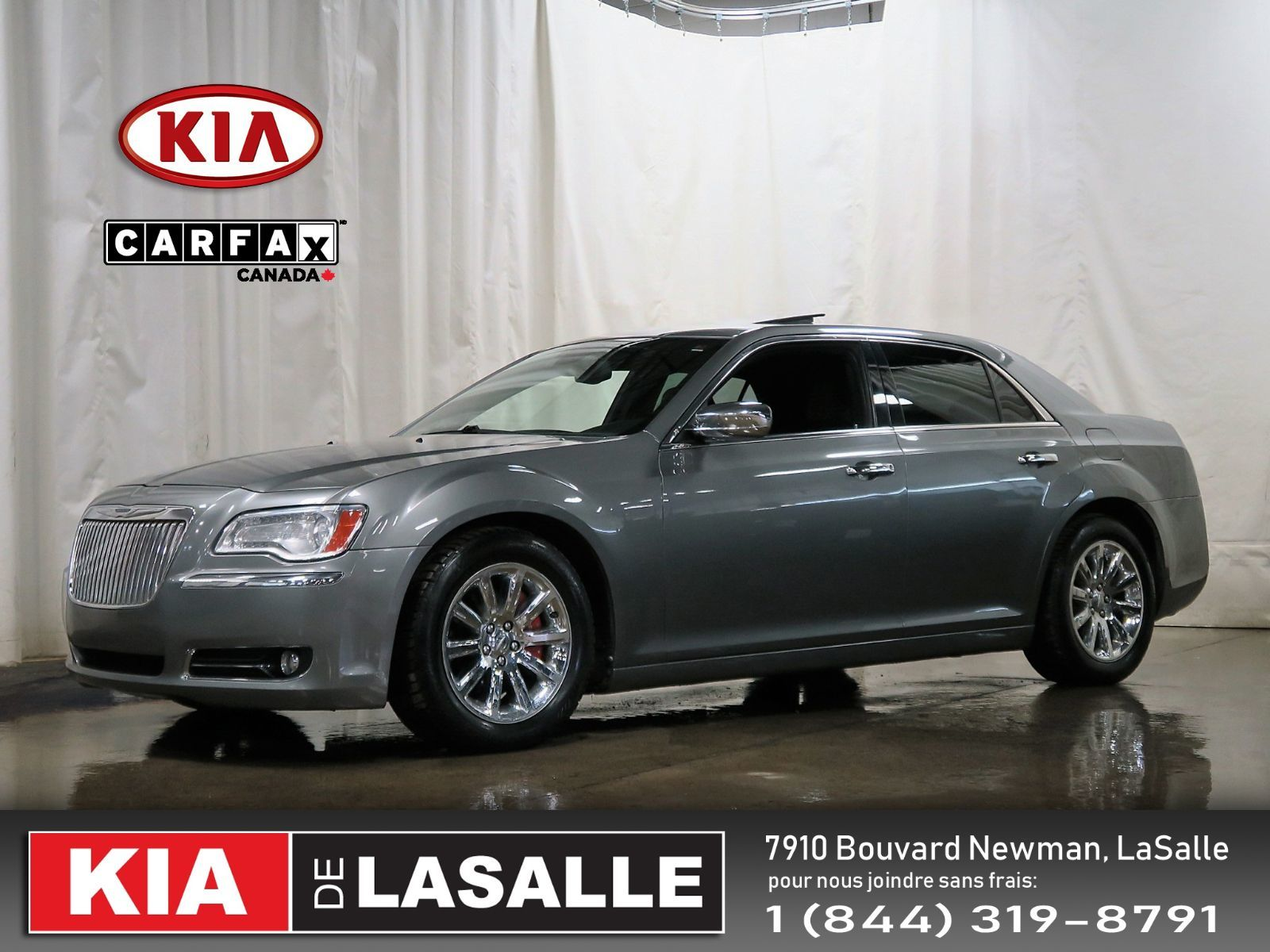 hight resolution of 2012 chrysler 300 c toit nav camera cuir mags
