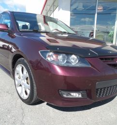 m ga centre occasions pre owned 2007 mazda mazda3 gt for sale in saint georges [ 1600 x 1200 Pixel ]