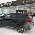 New 2019 Hyundai Tucson 2 4 Ultimate For Sale In Grand Falls Grand Falls Hyundai In Grand Falls New Brunswick