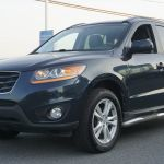 Groupe Olivier Pre Owned 2010 Hyundai Santa Fe Sport Toit Ouvrant Mag Jamais Accidente For Sale In