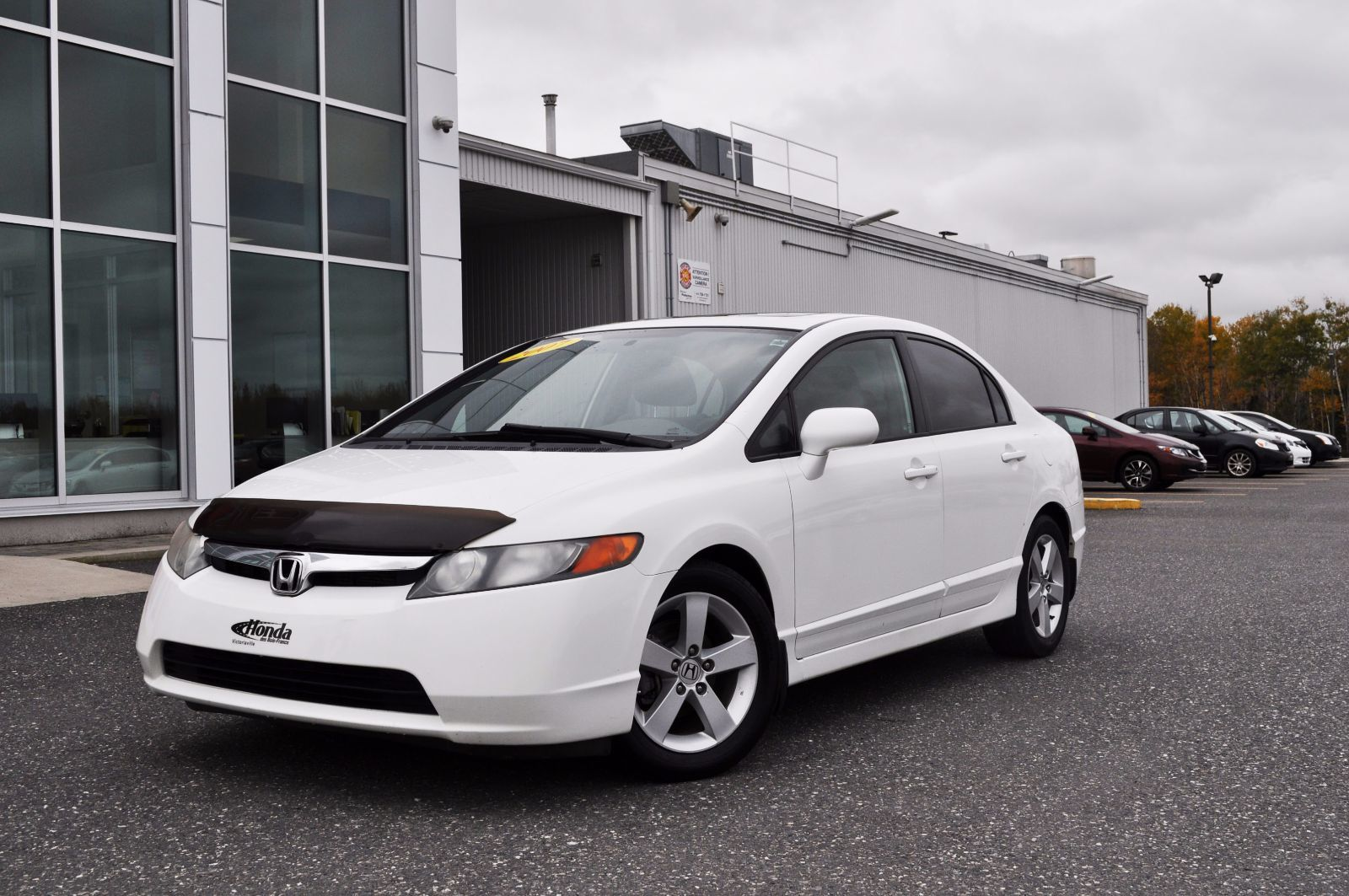 hight resolution of used 2007 honda civic sdn ex toit ouvrant mags in victoriaville used inventory honda victoriaville in victoriaville quebec