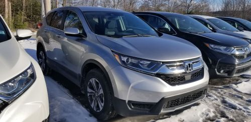 small resolution of 2019 honda cr v lx awd