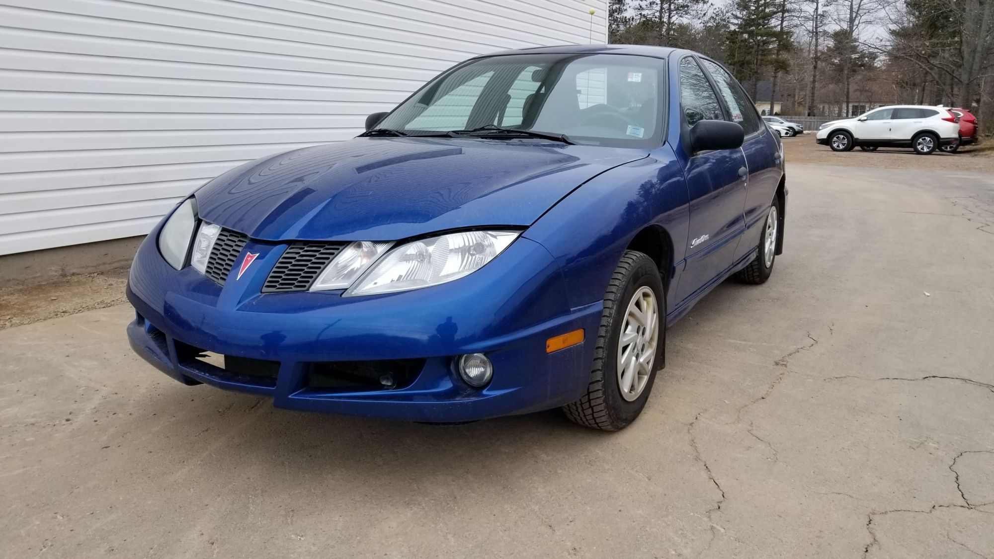 hight resolution of used 2003 pontiac sunfire in kentville used inventory kings county honda in kentville nova scotia