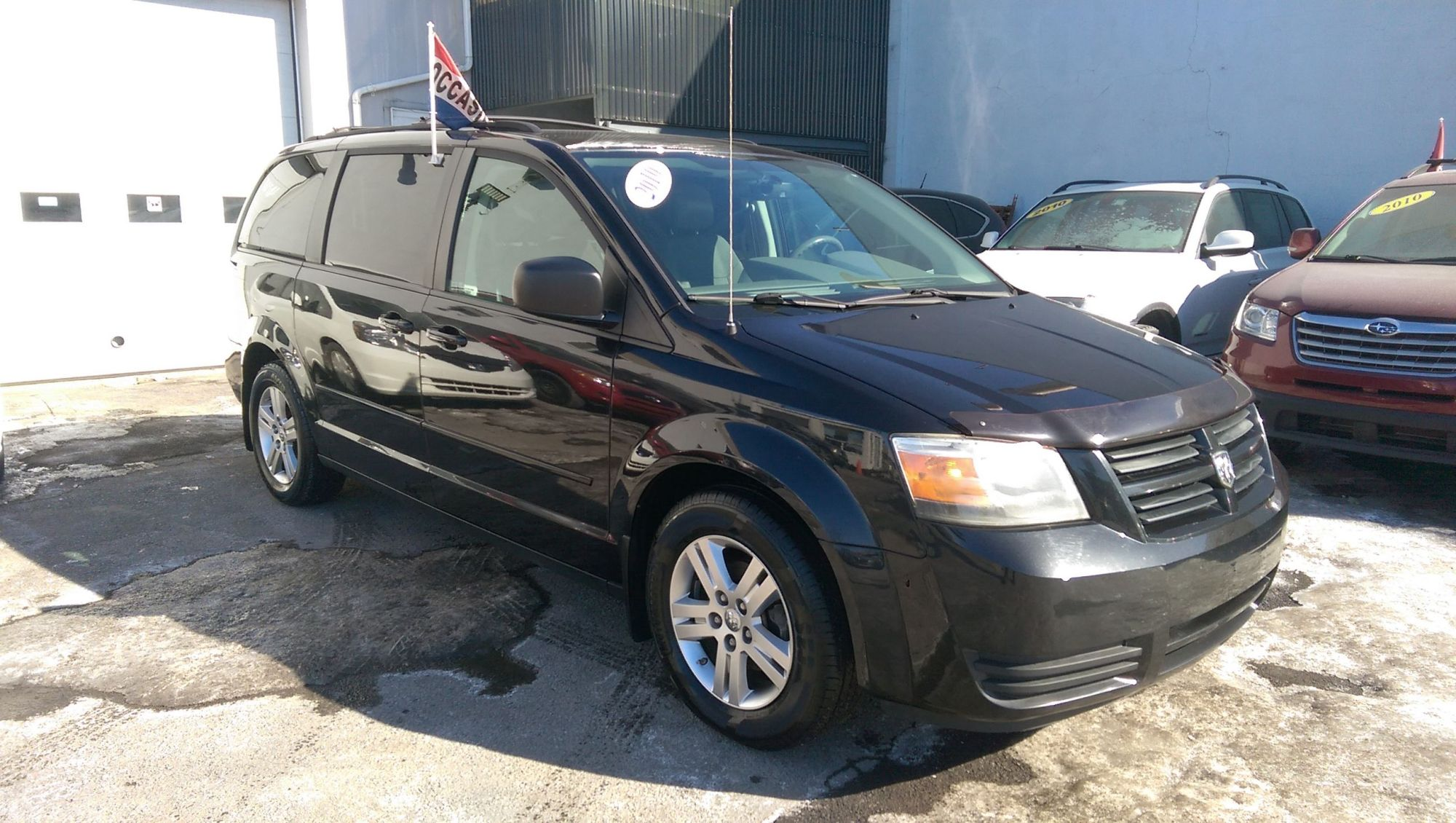 hight resolution of 2010 dodge grand caravan