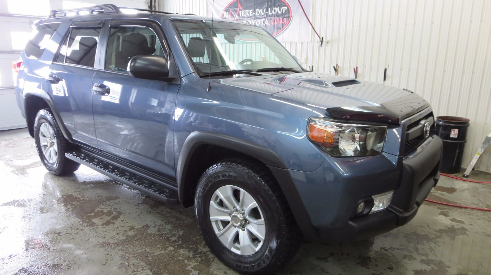 hight resolution of used 2011 toyota 4runner sr5 trail dition garantie nov 2018 120 000 km in rivi re du loup used inventory riviere du loup toyota in rivi re du loup