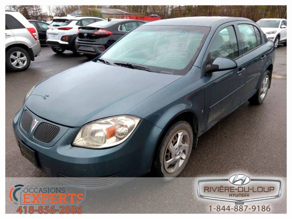 medium resolution of used 2007 pontiac g5 se in riviere du loup used inventory hyundai rivi re du loup in riviere du loup quebec