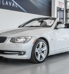 pre owned 2011 bmw 328i convertible 328i gps cuir 165 sem txs incluses in laval pre owned inventory lexus laval in laval [ 1600 x 1066 Pixel ]