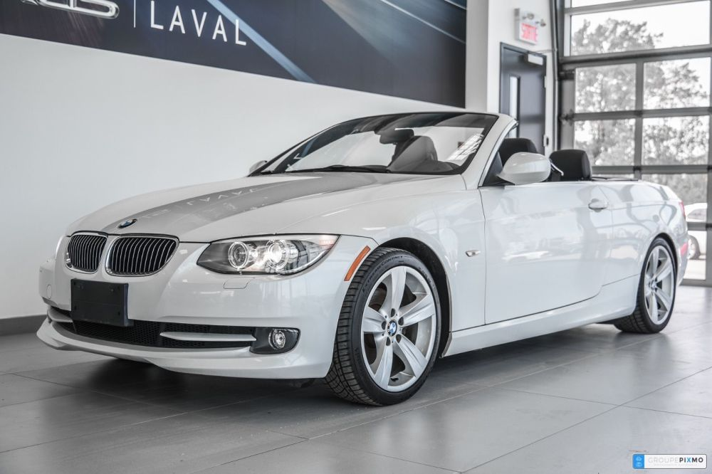 medium resolution of pre owned 2011 bmw 328i convertible 328i gps cuir 165 sem txs incluses in laval pre owned inventory lexus laval in laval