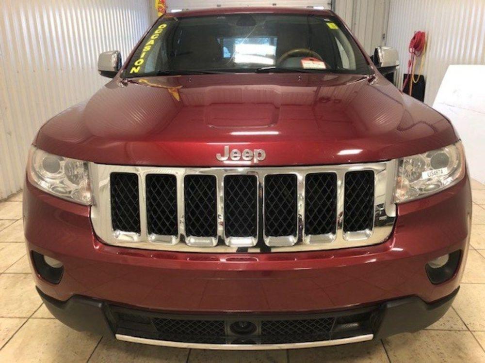 medium resolution of 2012 jeep grand cherokee overland toit cam ra nav mags 20 cuir gr tech