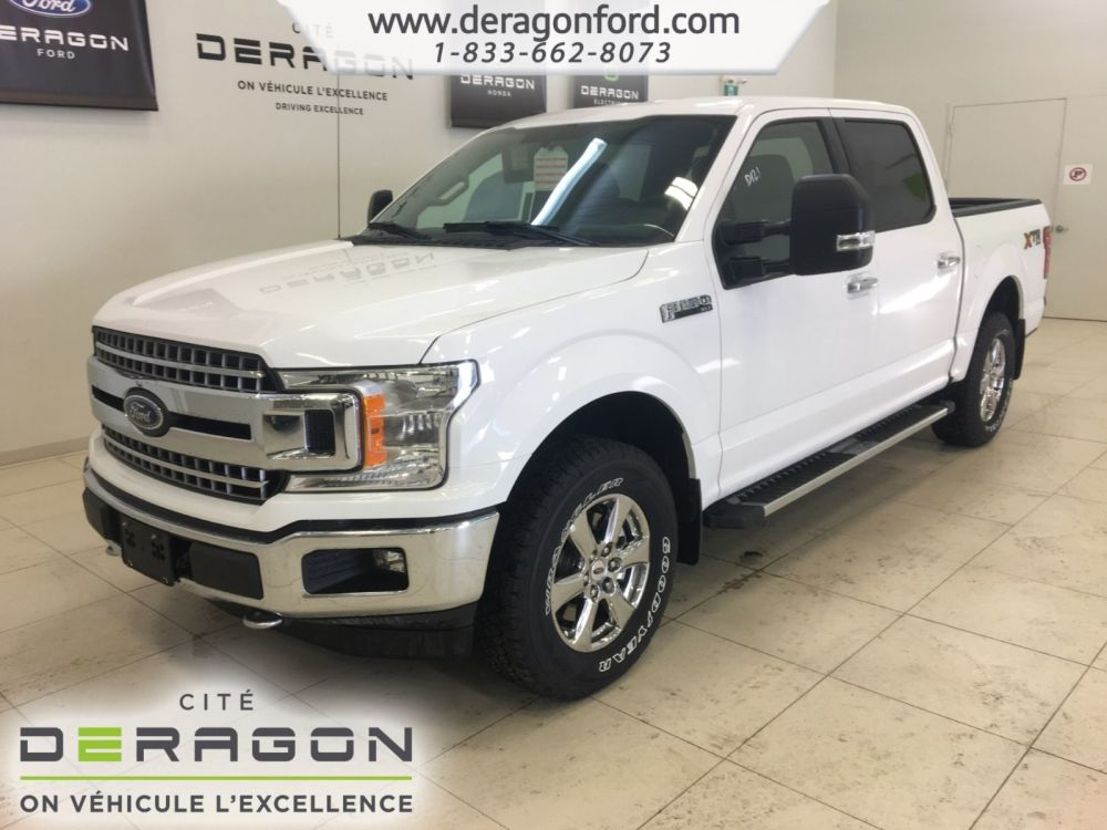 medium resolution of 2018 ford f 150