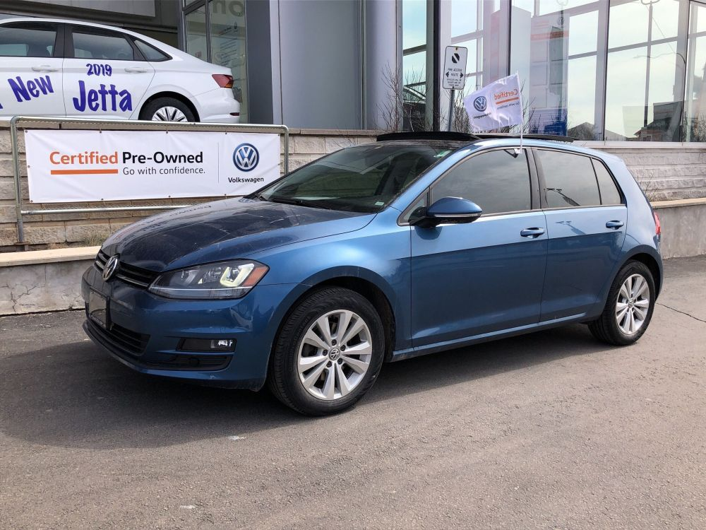 medium resolution of used 2015 volkswagen golf comfortline for sale 17999 0 hamilton volkswagen