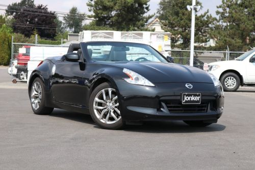 small resolution of used 2010 nissan 370z touring roadster black top 6sp for sale 21500 0 jonker nissan
