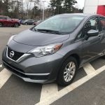 Used 2018 Nissan Versa Note Sv For Sale 0 Bruce Mazda