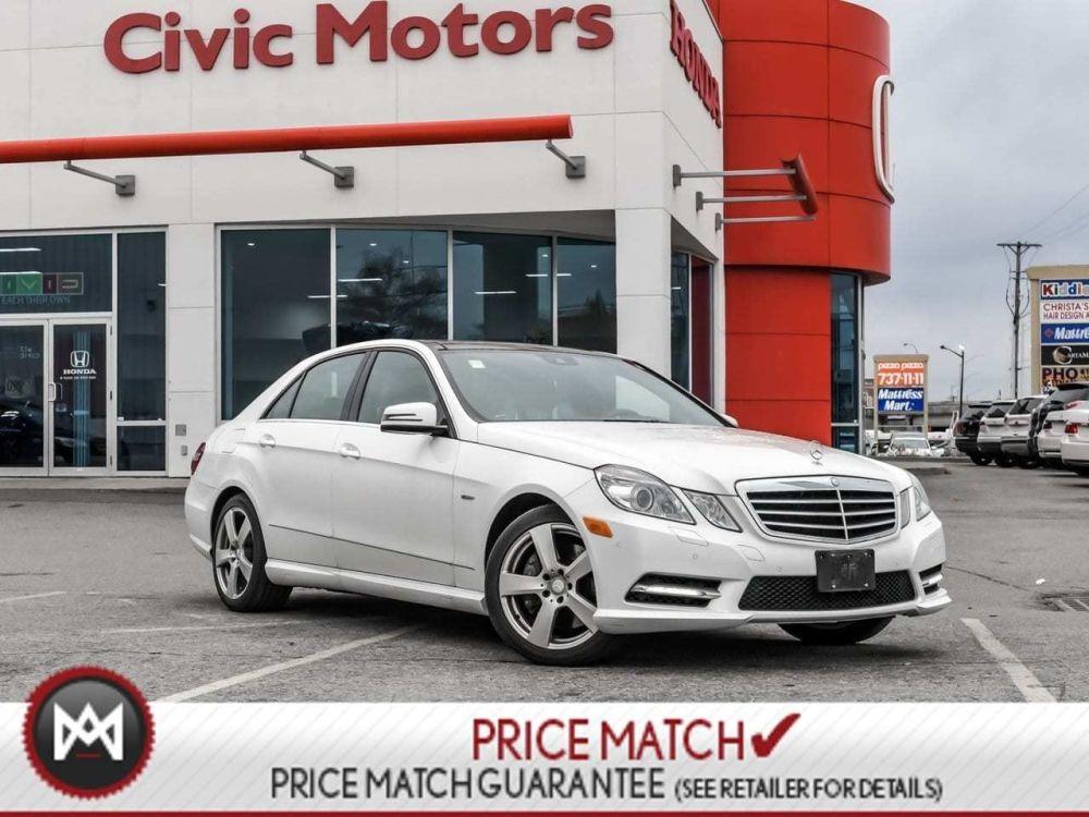 medium resolution of 2012 mercedes benz e350 navigatiom all wheel drive heated seats
