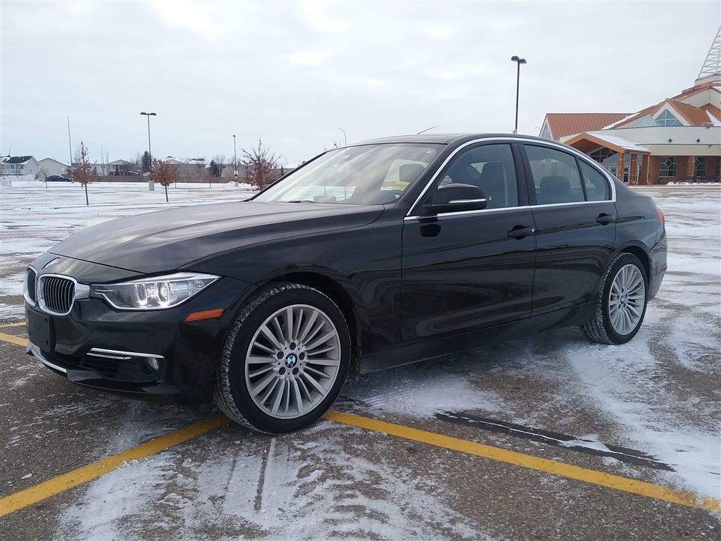 hight resolution of used 2014 bmw 328i i xdrive all wheel drive 107 577 km for sale 24900 0 southland volkswagen b3364