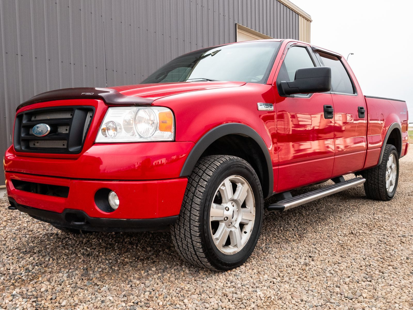 hight resolution of 2006 ford f 150 fx4