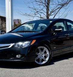 2010 acura csx tech pkg leather sunroof tech pkg leather sunroof used for sale in gatineau toyota gatineau [ 1600 x 1070 Pixel ]