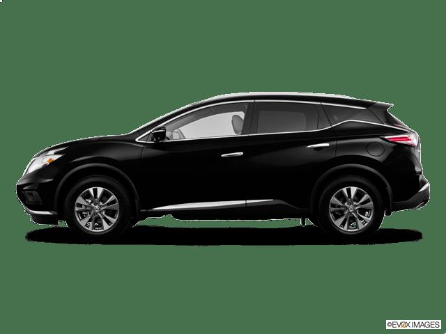 2017 Configurations Nissan Murano