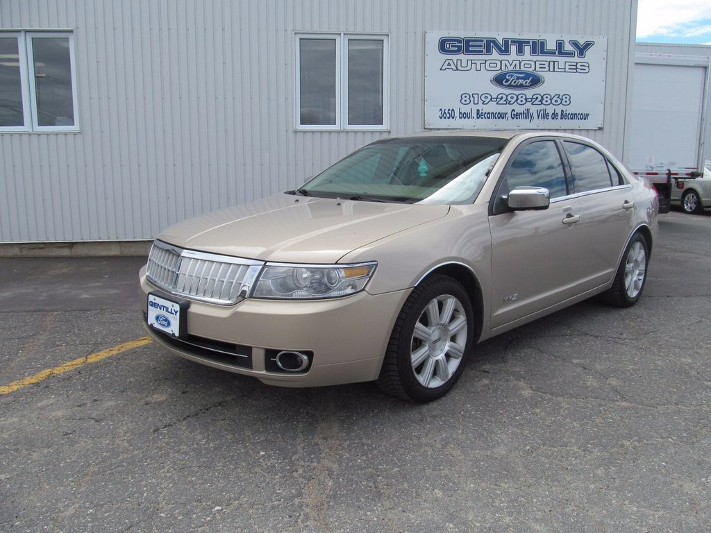 hight resolution of  2008 lincoln mkz sold mkz