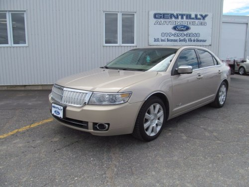 small resolution of  2008 lincoln mkz sold mkz