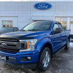2018 Ford F 150 For Sale In Matane Qc 1307420629 The Car Guide
