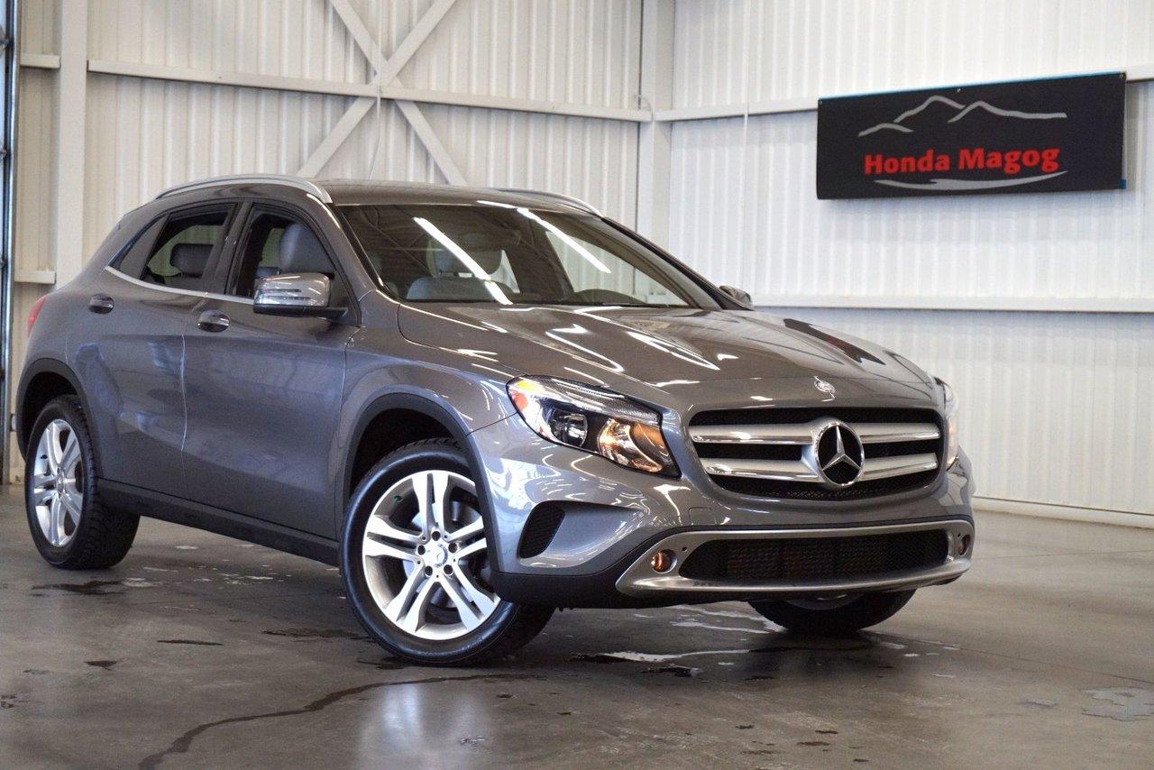 2018 Mercedes Benz GLA Subtle Changes 2018 Mercedes