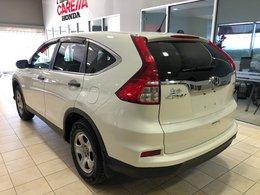 Used 2015 Honda CRV LXAWD SIEGES CHAUFFANTS in Amos