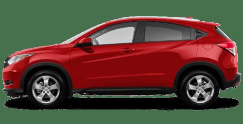Ramsays Honda New 2017 Honda HR V EX L NAVI For Sale In