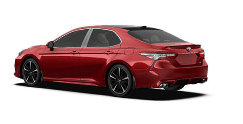 all new toyota camry 2019 indonesia harga yaris trd 2018 magog xse v6 for sale in ruby flare pearl