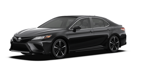 all new camry 2018 black top speed grand veloz toyota xse kingston in