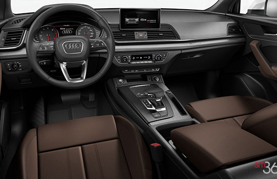 Audi Interior Colors