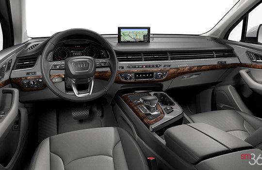 New 2018 Audi Q7 PROGRESSIV Near Toronto 70435