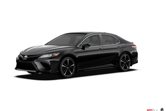 all new camry sport harga vellfire 2018 2019 toyota xse starting at 36 635 gatineau