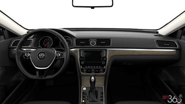 Volkswagen Tiguan Exterior 2019 Colors