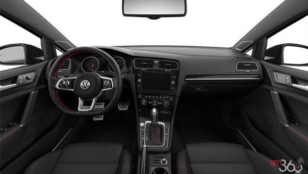 2019 Volkswagen Golf GTI 5 Door Autobahn Starting At