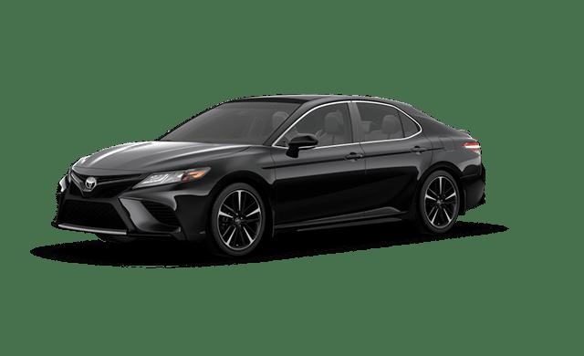 all new camry hybrid harga toyota yaris trd baru 2018 xse v6 - from $$42,174 | james