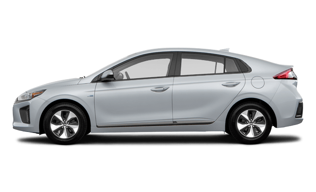 2019 Hyundai IONIQ electric Preferred - Starting at $34361.17   Bruce Hyundai