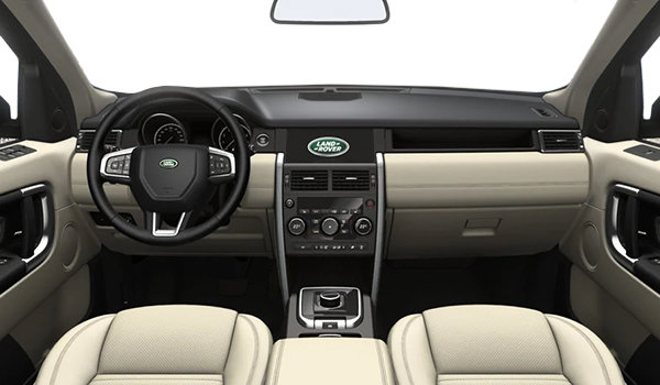 2019 Land Rover Discovery Sport HSE LUXURY From 49890