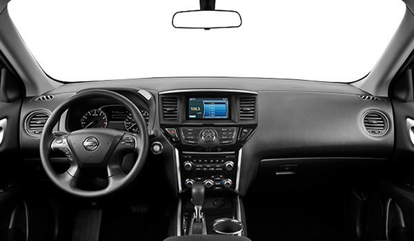 Home Interior Catalog 2018 2019 Pathfinder S - From $32,213 | Kentville Nissan